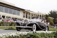 1936 Mercedes-Benz 540K