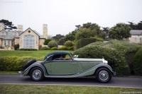 1936 Mercedes-Benz 290K