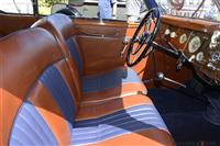 1938 Mercedes-Benz 540K.  Chassis number 169389