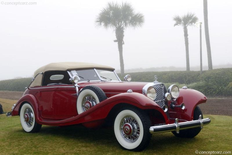 1939 mercedes benz 540k image chassis number 408371 for Mercedes benz 800 number