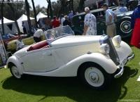 1939 Mercedes-Benz 170V image.