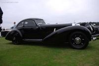 1939 Mercedes-Benz 540K