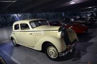 1949 Mercedes-Benz Model 170