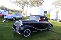 1950 Mercedes-Benz 170S