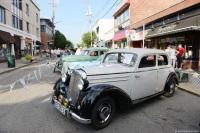 1951 Mercedes-Benz 170S