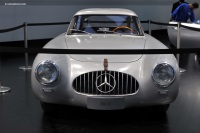 1952 Mercedes-Benz 300 SL W194