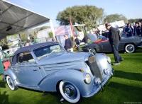 Mercedes-Benz (1947-72)