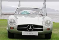 1953 Mercedes-Benz 300 SL image.