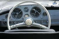1954 Mercedes-Benz 190SL Prototype