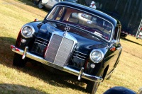 1954 Mercedes-Benz 180 image.
