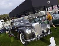 1955 Mercedes-Benz 300 S