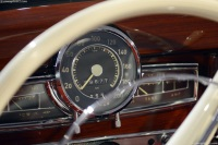 1955 Mercedes-Benz 300SC.  Chassis number 188.015.5500030