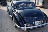 1955 Mercedes-Benz 300 SB