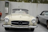 1956 Mercedes-Benz 190 SL
