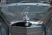 1957 Mercedes-Benz 300SC