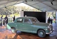 Mercedes-Benz 180 Series