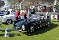 1958 Mercedes-Benz 300SL