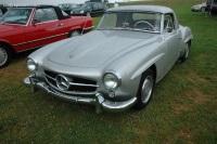 1958 Mercedes-Benz 190 SL image.