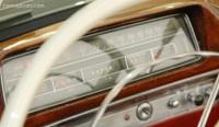 1958 Mercedes-Benz 220S