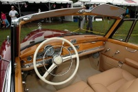 1958 Mercedes-Benz 300D