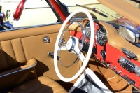 1959 Mercedes-Benz 190 SL.  Chassis number 121040.10.9500417
