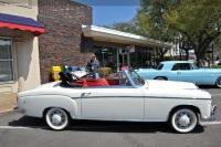 1959 Mercedes-Benz 220SE