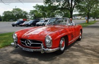 1959 Mercedes-Benz 300SL