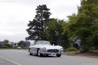 1959 Mercedes-Benz 300SL