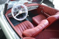 1960 Mercedes-Benz 190 SL.  Chassis number 121.042.10.014430