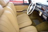 1960 Mercedes-Benz 220 Series