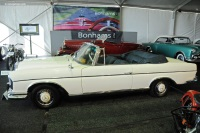 1963 Mercedes-Benz 220 Series image.