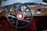 1964 Mercedes-Benz 220 Series.  Chassis number 111.023.12.046093