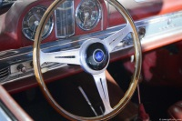 1963 Mercedes-Benz 300 SL.  Chassis number 198.042.10.003207