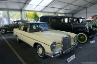 Mercedes-Benz 220 Series