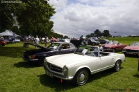 1966 Mercedes-Benz 230 SL