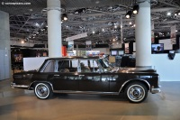 1966 Mercedes-Benz 600 image.