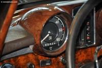 1966 Mercedes-Benz 600