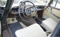 1967 Mercedes-Benz 230 Series