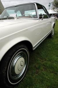 1967 Mercedes-Benz 250 SL
