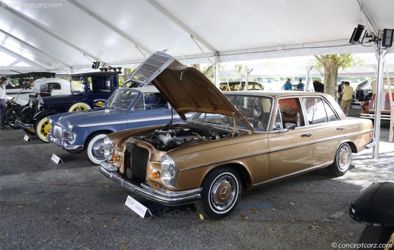 1969 mercedes benz 280 se image chassis number for Mercedes benz 800 number