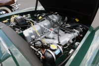1969 Mercedes-Benz 280 SL.  Chassis number 113.044.12.008224