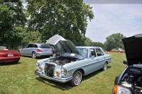 1970 Mercedes-Benz 280S