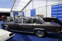 1970 Mercedes-Benz 600 Series.  Chassis number 100.012.12.001667