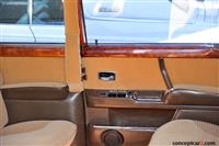 1970 Mercedes-Benz 600 Series.  Chassis number 100.014-12-001655