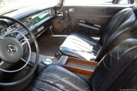 1970 Mercedes-Benz 280SL.  Chassis number 113044-12-013628