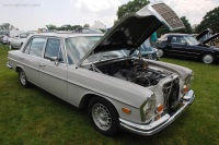 Image of the 280 SEL