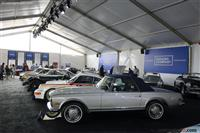 1971 Mercedes-Benz 280.  Chassis number 113.044.10.019355