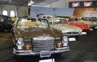 1971 Mercedes-Benz 280.  Chassis number 111027.12.003741