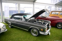 1971 Mercedes-Benz 280.  Chassis number 111.027.12.002841