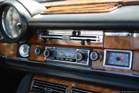 1971 Mercedes-Benz 280.  Chassis number 111.027.12.001965